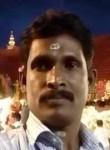 Raveendran, 32  , Adur