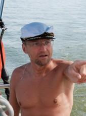 Serg, 50, Russia, Petrozavodsk