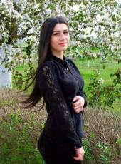 Irsana , 20, Russia, Omsk