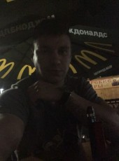 Tom , 25, Russia, Vladimir