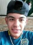 Lihuel, 23  , San Lorenzo
