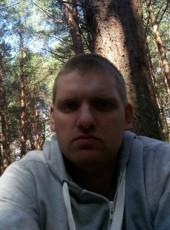 Dzimich, 36, Belarus, Minsk