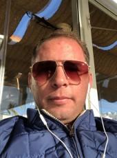 oscar, 40, Spain, Merida