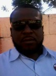 Barry, 38  , Laventille