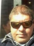 Francisco, 50  , Montevideo