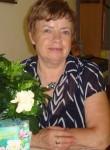 Lyubov Solovey, 64  , Kamieniec Podolski