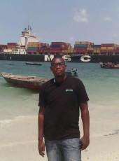 Brayton, 30, Tanzania, Shinyanga