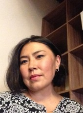 Nurgul  Kuldanbaeva, 48, Canada, Richmond