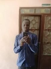 عبدالله محمد موس, 22, Sudan, Khartoum