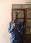 عبدالله محمد موس, 22  , Khartoum