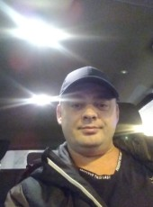 Vitaliy, 39, Russia, Moscow