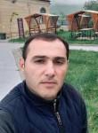 Vuqar Hesenov, 36  , Khirdalan