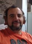 Esdras Paiva, 36  , Pocos de Caldas
