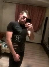 Stepan, 21, Russia, Novorossiysk