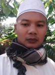 Fahrulrosad, 30, Jakarta