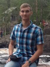 Fedor, 29, Russia, Saint Petersburg