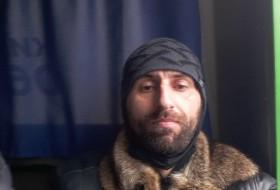 Ruslah, 35 - Just Me