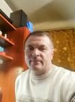 igor Tyulyutin, 51, Zelenodolsk
