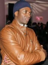 LUCKY BOY, 34, Guinea, Conakry