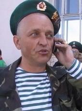 Sergey, 57, Russia, Vyshniy Volochek