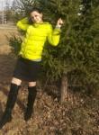 Anastasiya, 30, Omsk