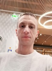 Vadim, 33, Russia, Moscow