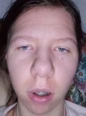 Ekaterina, 21, Russia, Krasnoznamensk (MO)