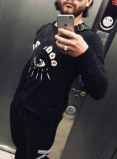 Cestor, 25, France, Fleury-Merogis