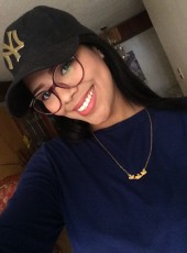 Andrea💕, 23, Venezuela, Caracas