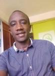 kevin, 79  , Nairobi
