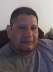 Gilbert, 46, United States of America, Glendale (State of Arizona)