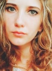 Nastya, 22, Russia, Volgograd