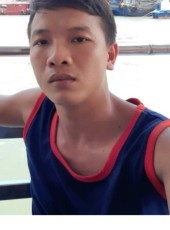 nguyễn luân, 25, Vietnam, Cam Pha Mines
