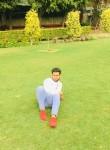 Deepak Singh , 20  , Faridabad