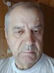 Boris, 68, Moscow