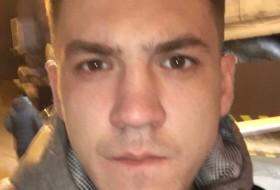 Egorov, 28 - Just Me