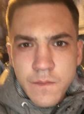 Egorov, 28, Russia, Tyumen