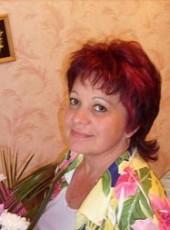 Elena Korobeynikova, 59, Russia, Kirov (Kirov)