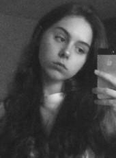 Nastya , 18, Russia, Novyy Urengoy