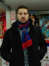 Kirill92, 27, Russia, Moscow