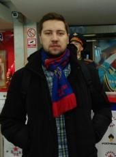 Кирилл92, 27, Россия, Москва