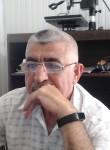 Guseynali, 64  , Taraz