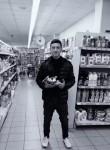 Asliddin, 20, Obukhovo