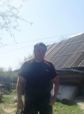 Denis, 40, Belarus, Horad Zhodzina