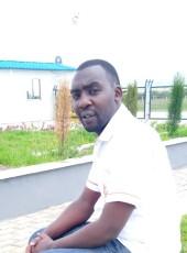 Bob, 36, Kenya, Nairobi