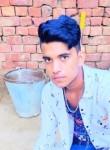 Sahail Kairana, 18  , Meerut