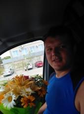 Aleksey, 35, Russia, Volgograd