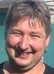 timfei, 46, Luhansk
