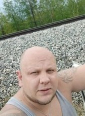 Sergey, 35, Russia, Rzhev