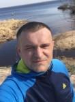 German Zotov, 40  , Saint Petersburg